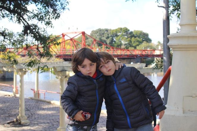 Puente de Carmelo