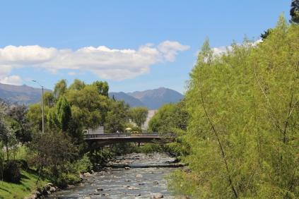 Rio de Cuenca. 4 Ríos atraviesan esta bella ciudad