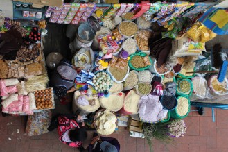 Mercados Bellos!