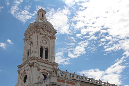 Edificios de Cuenca